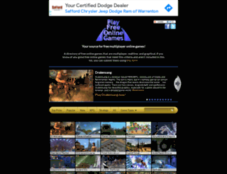 play-free-online-games.com screenshot