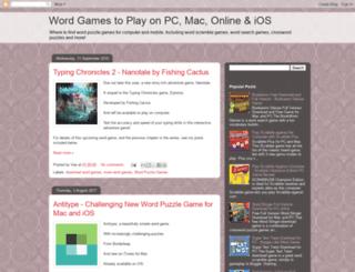 play-free-scrabble-download.blogspot.com screenshot