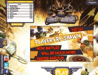 play-gar.com screenshot