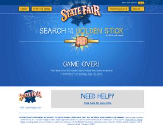 play.corndogs.com screenshot