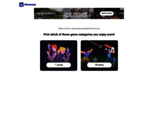 play.gamezop.com screenshot