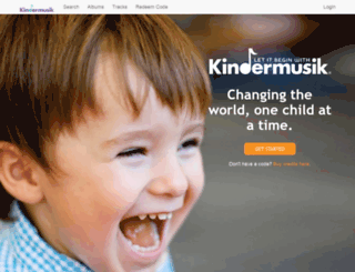 play.kindermusik.com screenshot