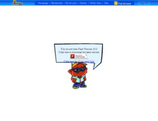 play.mikmakworld.com screenshot