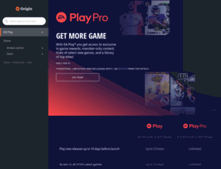 play4free.com screenshot