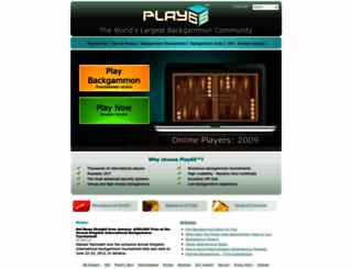 play65.com screenshot