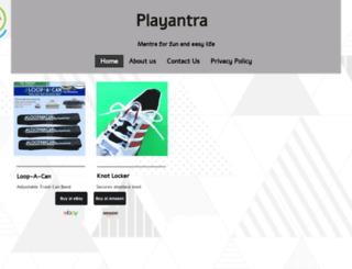 playantra.com screenshot