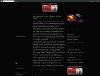 playbodog.blogspot.com screenshot