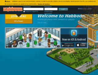 playboon.co screenshot