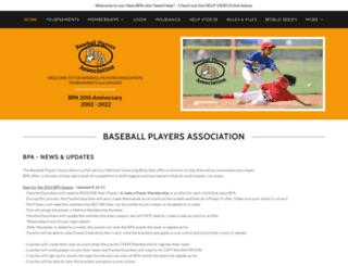playbpa.com screenshot