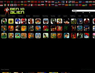 playdisneygames.net screenshot