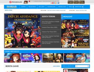 player.csonline.co.id screenshot