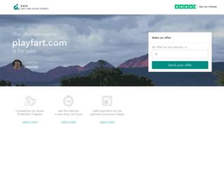playfart.com screenshot