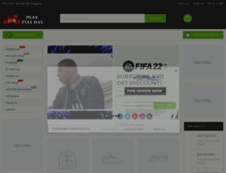 playfullday.com screenshot