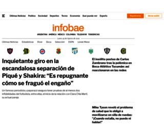 playfutbol.infobae.com screenshot