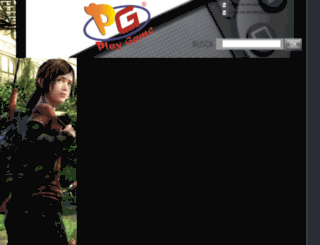 playgame.com.py screenshot