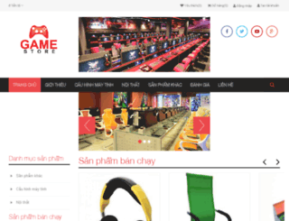 playgame.com.vn screenshot