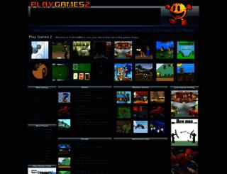 playgames2.com screenshot