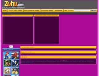 playgirlsgames.net screenshot