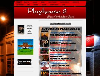 playhouse2.org screenshot