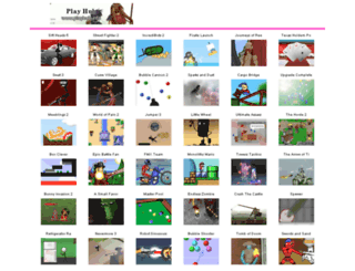 playhub.info screenshot