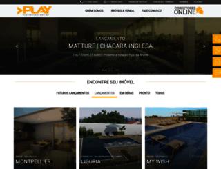 playimovel.com.br screenshot