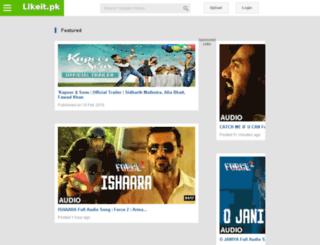 playit.net.pk screenshot