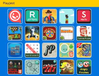 playjest.com screenshot
