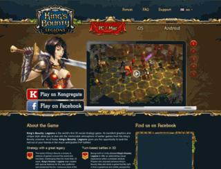 playkb.com screenshot