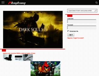 playkom.com screenshot
