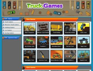 playmonstertruck.com screenshot