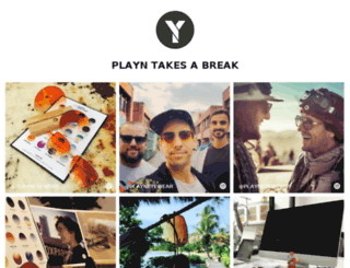 playn.com screenshot