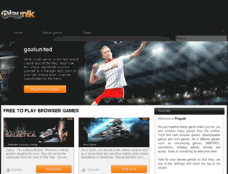 playnik.com screenshot