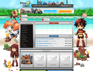 playomg.com screenshot