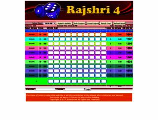 playrajshriwin.com screenshot