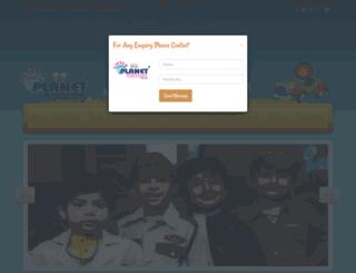 playschoolpaschimvihar.com screenshot
