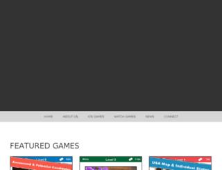 playscreen.com screenshot
