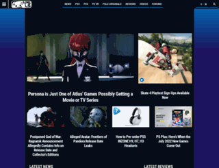 playstationlifestyle.net screenshot