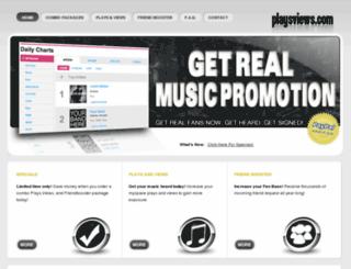 playsviews.com screenshot