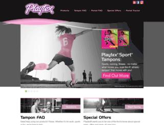 playtexpromo.com screenshot