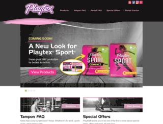 playtexsport.com screenshot