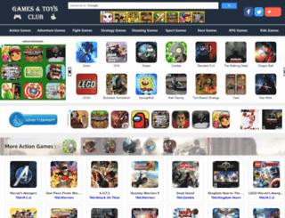 playthefungames.com screenshot