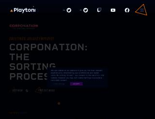 playtonicgames.com screenshot