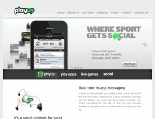 playupindia.com screenshot