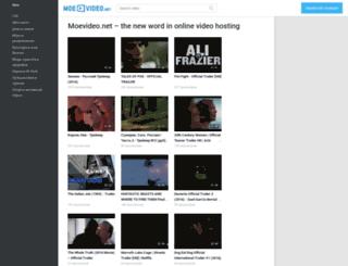 playvideolink.com screenshot