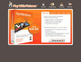 playwithpictures.com screenshot