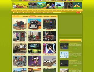 playxn.com screenshot