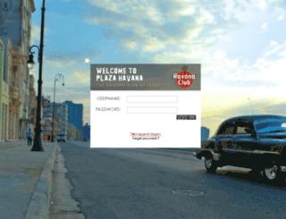 plaza-havana.com screenshot