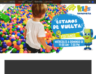 plazalindavista.mx screenshot