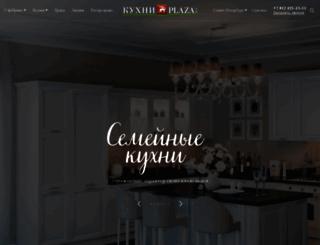 plazareal.ru screenshot