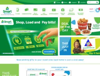 pldtonline.com screenshot